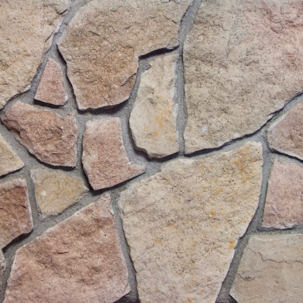 Durango in Field Stone