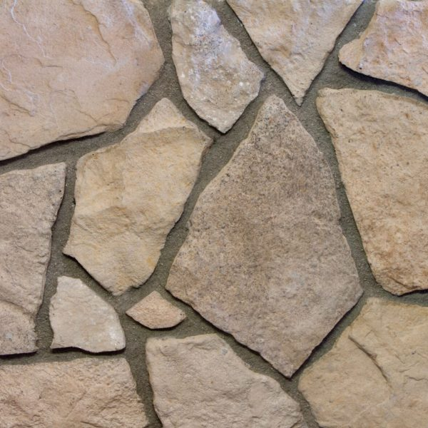 Giza in Field Stone